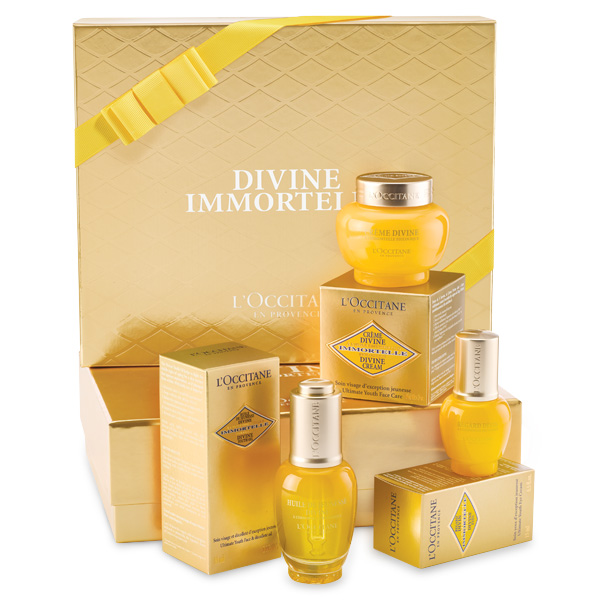 Skincare- Featured Offers-Harmonie Divine Facial Collection