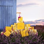 Free Gift Wrapping - L'Occitane India