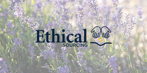 Ethical sourcing- L'Occitane